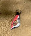 North Sails Key Chain