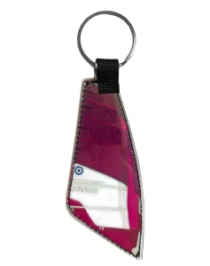Neilpryde RS Flight Sail Keychain