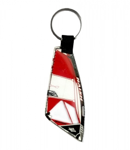 Naish Force 2019 Sail Keychain