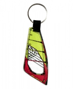 Severne Freek Sail Keychain