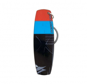 Naish Monarch Board Keychain