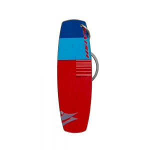 Naish Motion Board Keychain