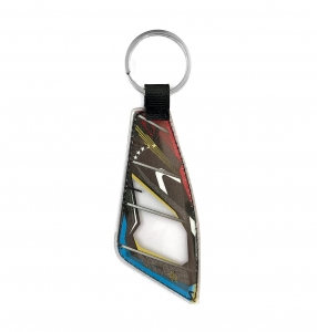 Point 7 Sick Sail Keychain