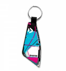 Duotone Super Session Keychain