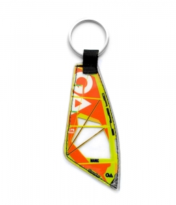 Gaastra Manic Orange Keychain