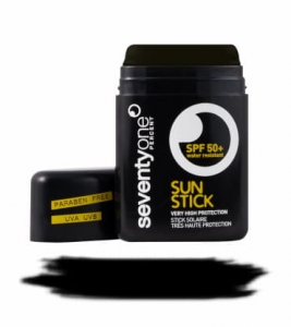 Colour Sun Stick SPF 50+ BLACK