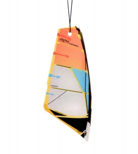 Force Fresh Windsurfing