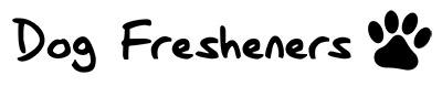 Logo Dog Fresheners
